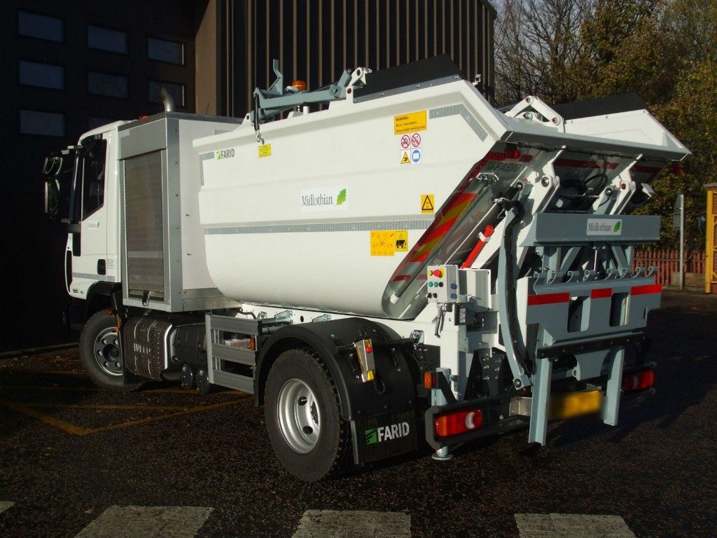 Commercial vehicle safety specialist, Sentinel Systems, for the 10th year running is exhibiting at the RWM Exhibition 2016 where it will introduce its new generation of reversing radar systems to the refuse and waste market.