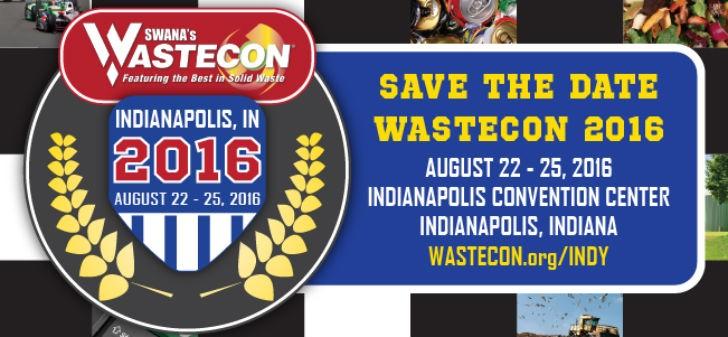 54th Annual WASTECON conference.