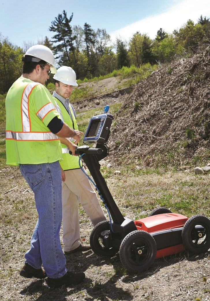Cost-effective site sampling tools for environmental assessments