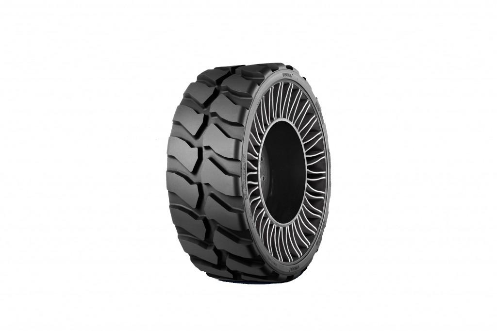 Michelin Canada - 12N16.5 X Tweel SSL ALL TERRAIN Tires