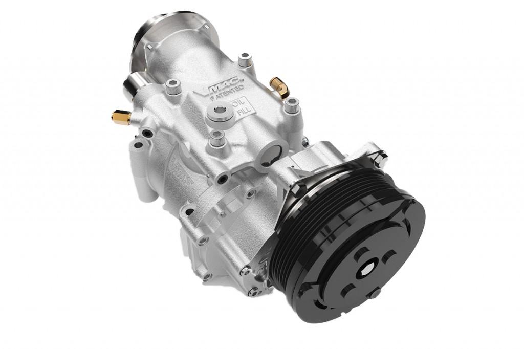 VMAC - UNDERHOOD™ 70 Compressors