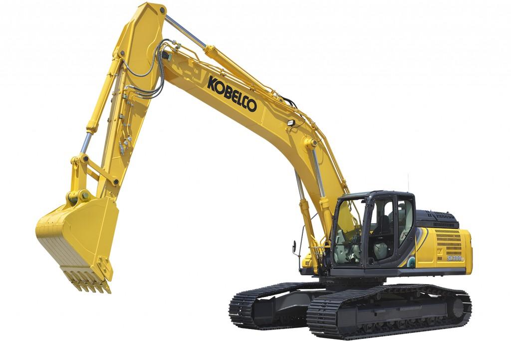 Kobelco Construction Machinery U.S.A Inc. - SK300LC-10 Excavators