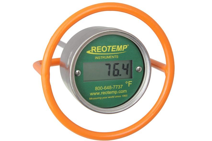 Heavy Duty Digital Compost Thermometer (DCXXPFX)