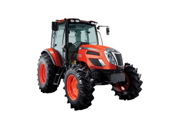 KIOTI Tractor - PX1053PC Tractors