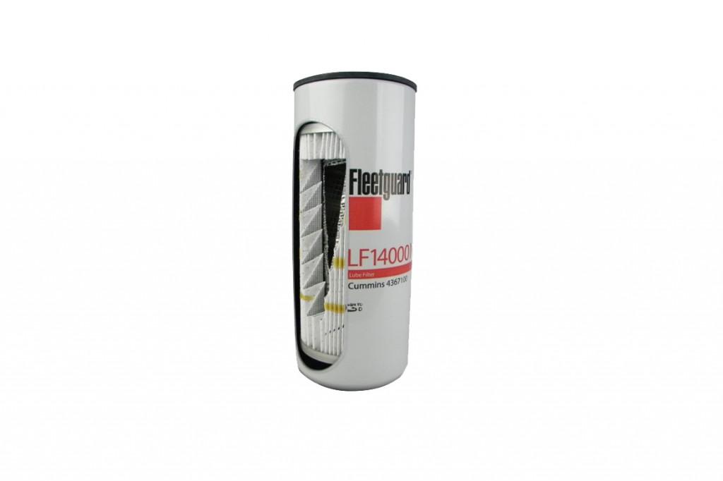 Cummins Inc. - Fleetguard LF14000NN Filters