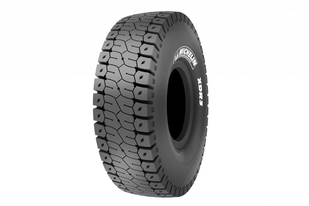 Michelin Canada - XDR3 Tires