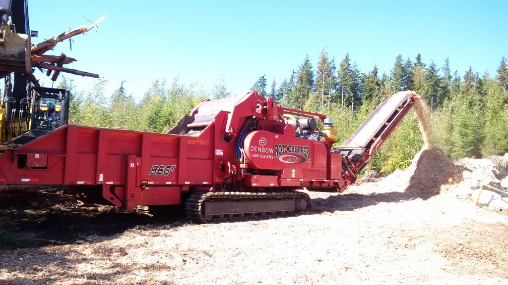 Rotochopper hosts 6th annual Demo Day showcasing latest in grinders and shredders for organics