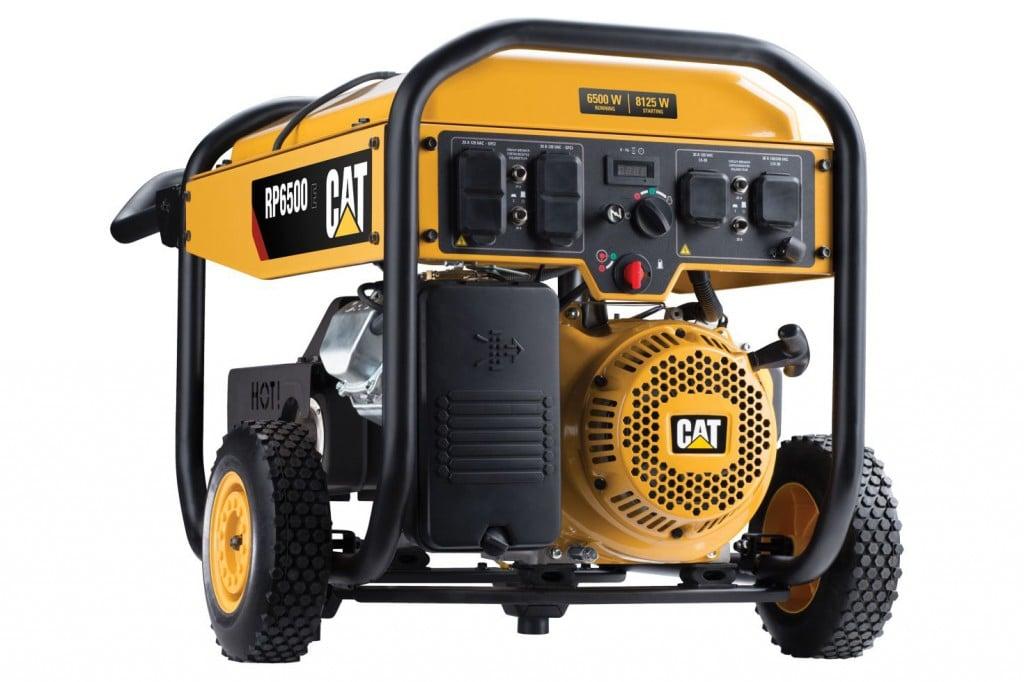 Caterpillar Inc. - RP6500 E Generators