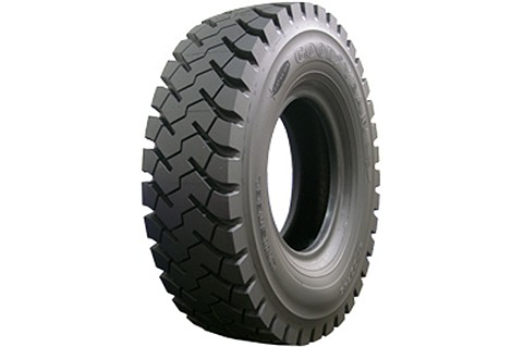 The Goodyear Tire & Rubber Company - RM-4A+ Tires
