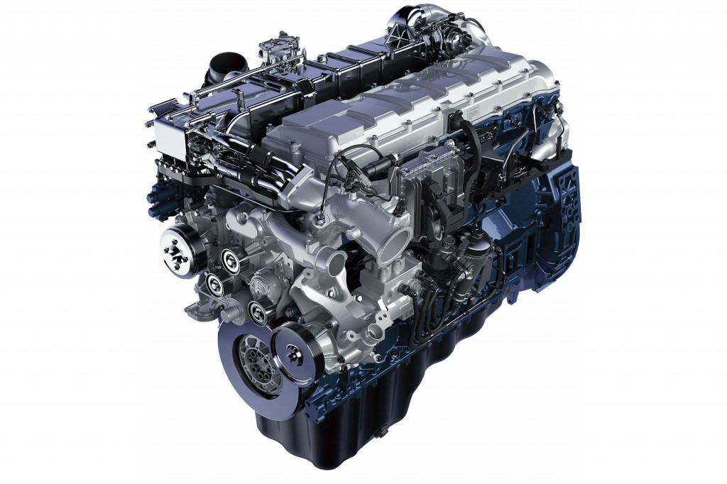 Navistar International - Navistar N13 Diesel Engines