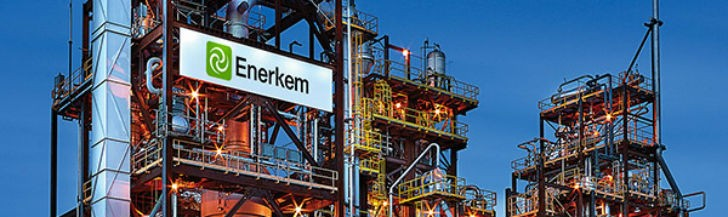 The selection of Rotterdam is one further step to advancing Enerkem's first project in the EU, where the company is part of a partnership that will convert waste to methanol.