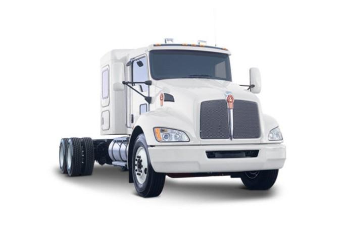 Kenworth Truck Company - T370 Vocational Trucks