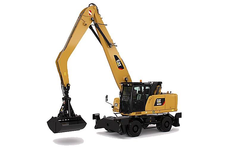 Caterpillar Inc. - MH3024 Material Handlers