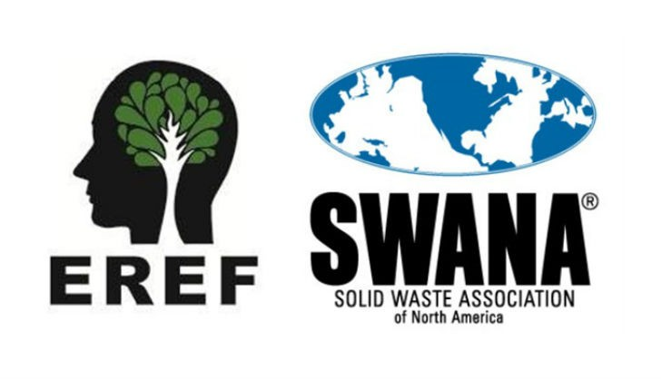 EREF and SWANA to collaborate on research, education and awareness