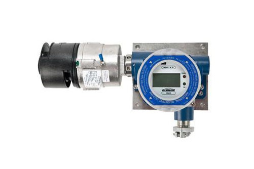 Tyco Gas and Flame Detection - OLCT 60 Gas Detectors