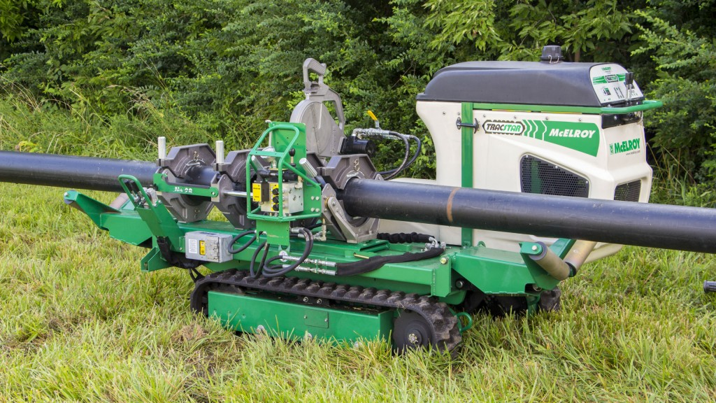 New innovations offered in TracStar Series 2 line