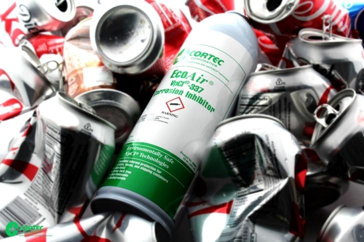 Cortec - VpCI-337 Corrosion/Abrasion Control