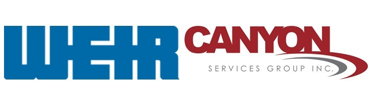 Weir frac pump delivers more than 1,000 hours for Canyon Services Group