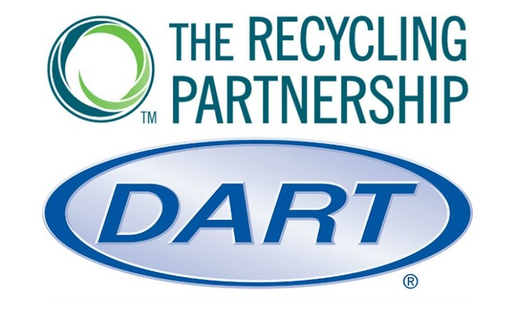 Dart joins as 25th Member of The Recycling Partnership