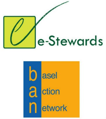 e-Stewards recycling certification to employ GPS trackers