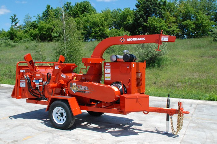 Morbark, Inc. - Beever™ M12R Chippers