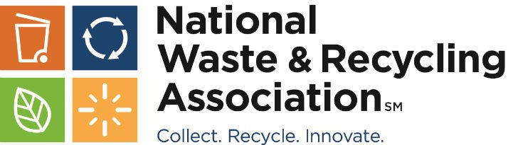 National Waste & Recycling Association announces change in leadership