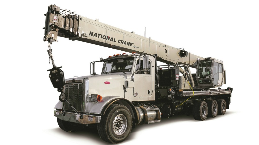 The NBT40-1 Series replaces the former NBT40 Series that included the NBT36, NBT40 and NBT45.