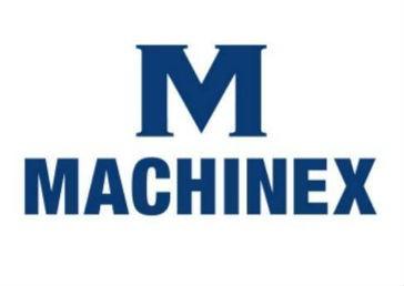 Machinex launches new website