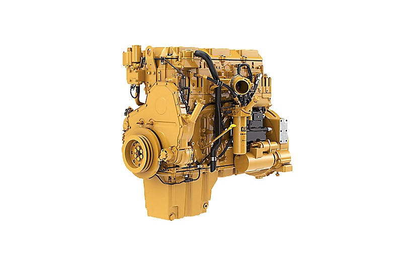 Caterpillar Inc. - C11 ACERT™ Diesel Engines