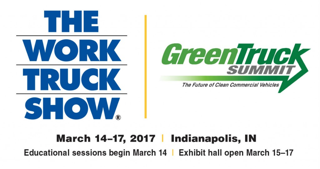 See into the future of clean energy for commercial vehicles at Green Truck Summit 2017