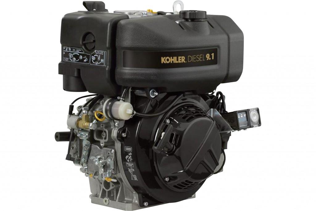 Kohler Power Systems - KD420 Generators