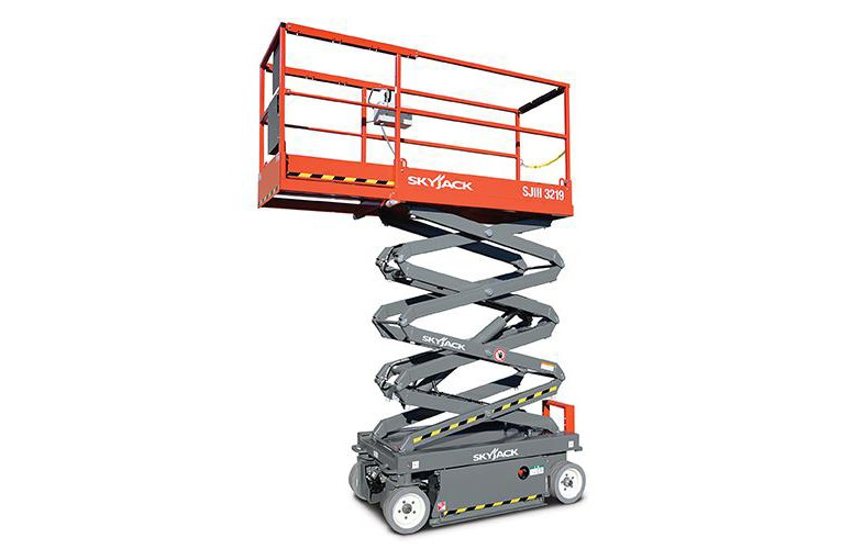 Skyjack Inc. - SJIII 3215/19 Scissor Lifts