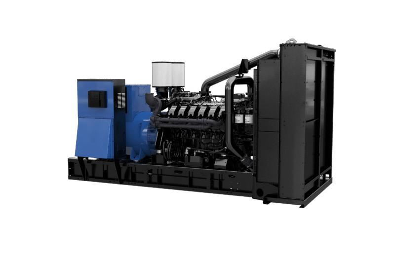 Kohler Power Systems - K135 Range Generators