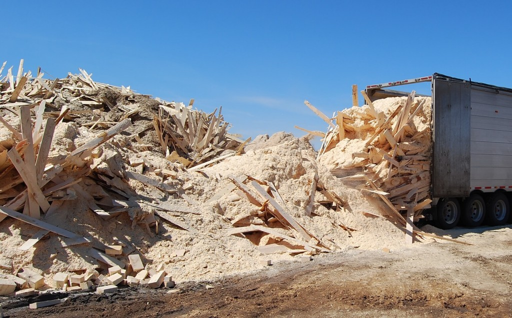 CWWR replaces Alberta Wood Waste Association