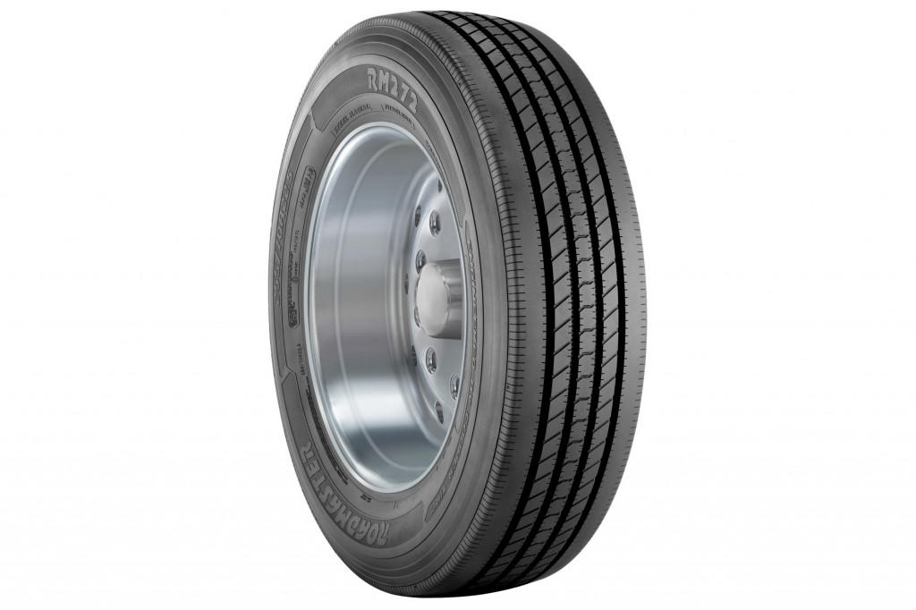 Cooper Tire & Rubber Company - ROADMASTER RM272™ Tires