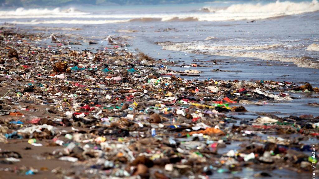 PLASTICS ECONOMY INITIATIVE DESIGNED TO RESHAPE GLOBAL PLASTICS SYSTEM