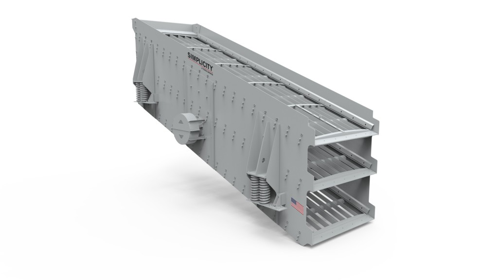 Simplicity brand returns as part of Terex MPS CONEXPO display