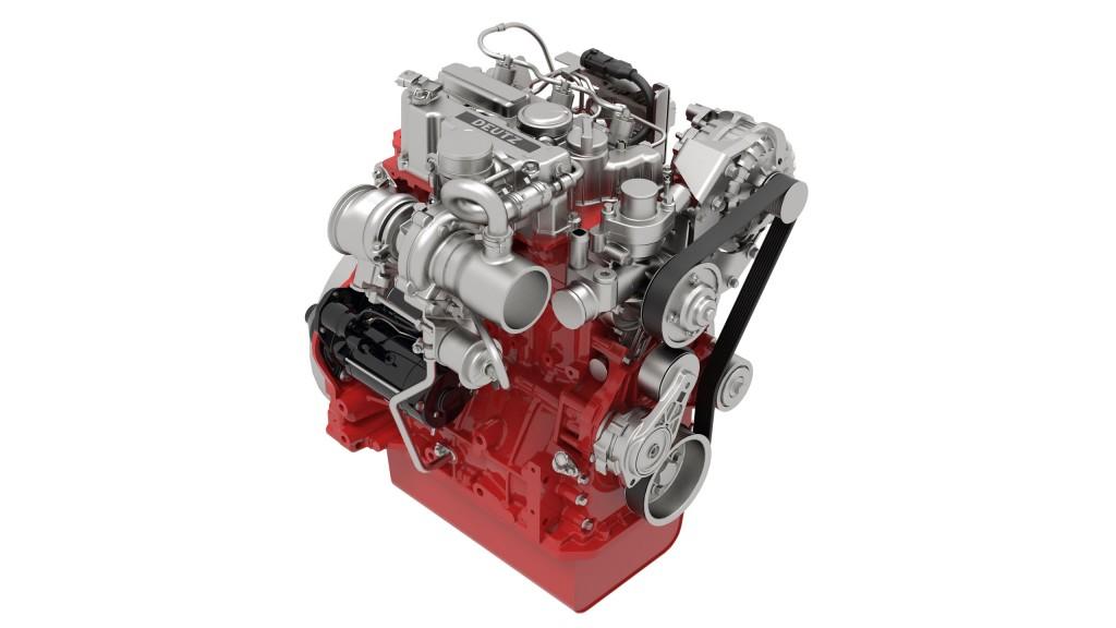 Putzmeister, Deutz reach long-term engine supply agreement