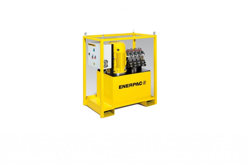 Enerpac - SFP 404SJ Pumps