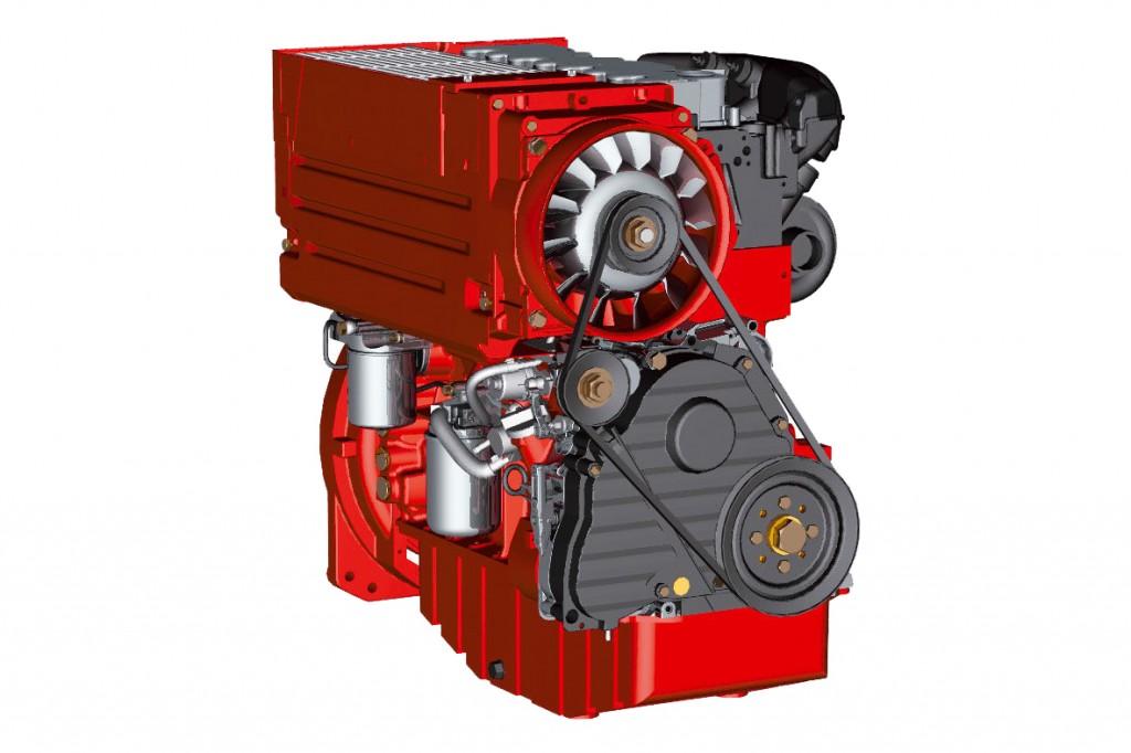 DEUTZ Corporation - TD 2011 Diesel Engines