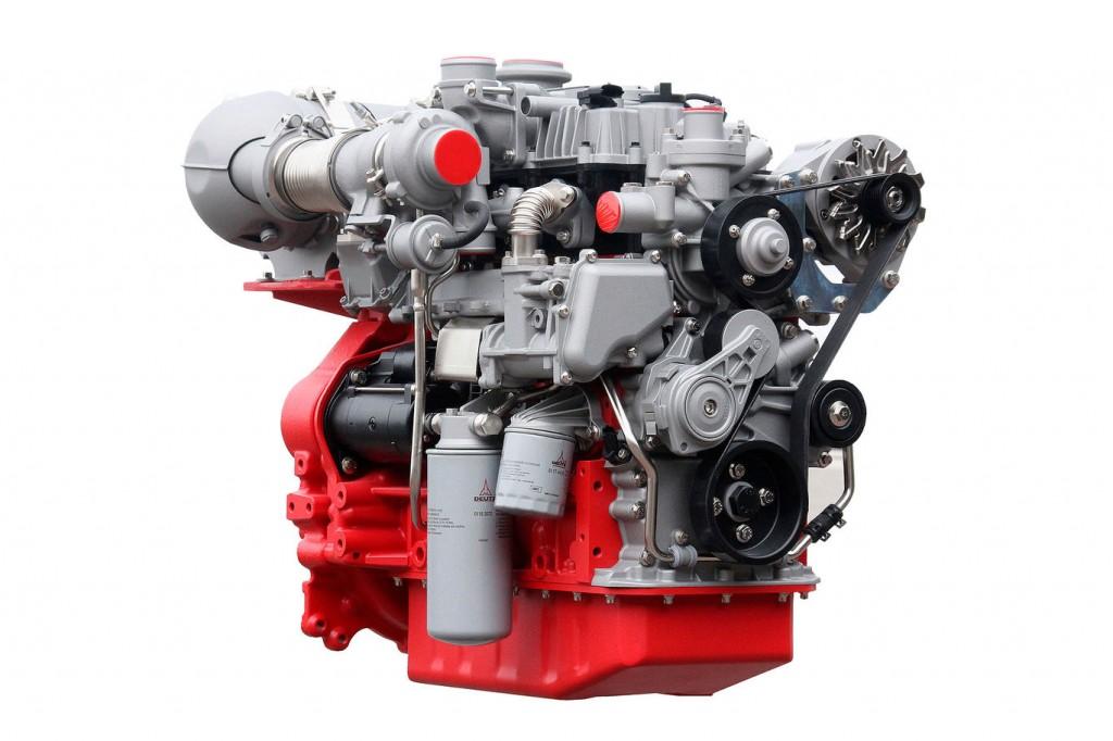 DEUTZ Corporation - TCD 2.2 L3 Diesel Engines