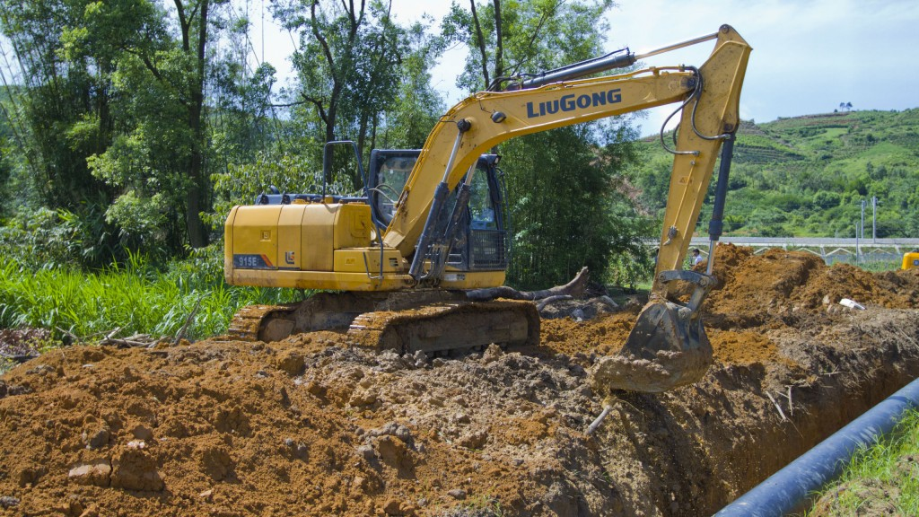 LiuGong deepens commitment in North America with new series of wheel loaders and excavators