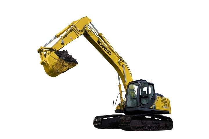 Kobelco Construction Machinery U.S.A Inc. - SK210LC-10 Excavators