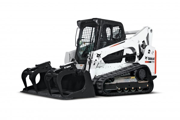 Bobcat Company - T770 Compact Track Loaders