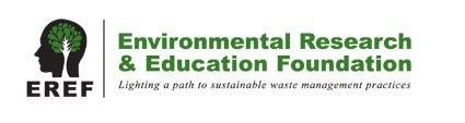 ​EREF Awards Three Grants for Solid Waste Research