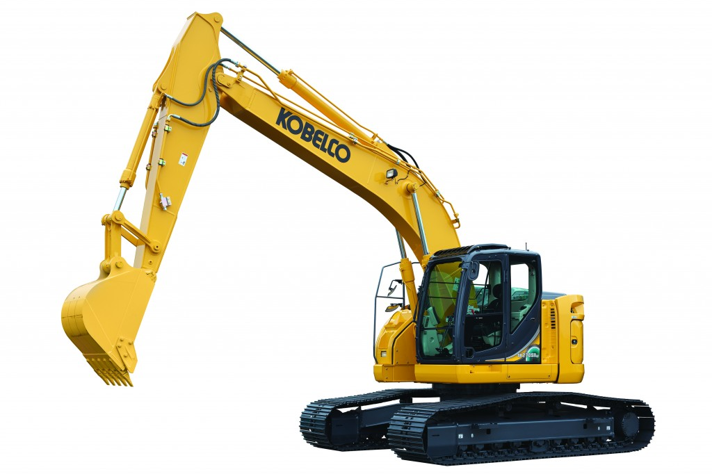 Kobelco Construction Machinery U.S.A Inc. - SK270SRLC-5 Excavators