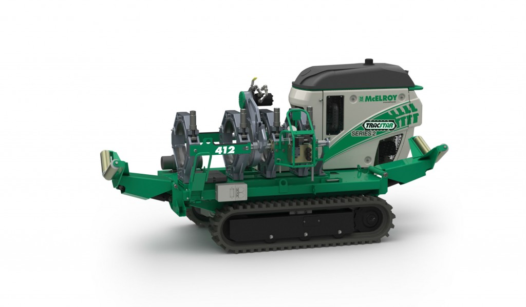 Fusion machines for trenchless jobs