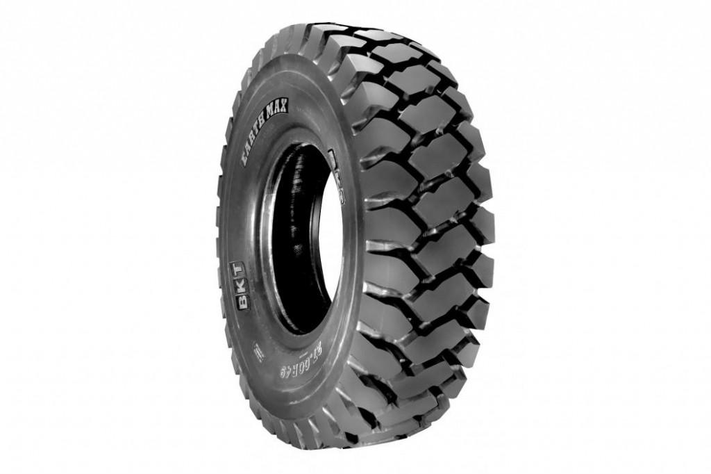 BKT Tires Canada Inc. - Earthmax SR 45 Plus Tires