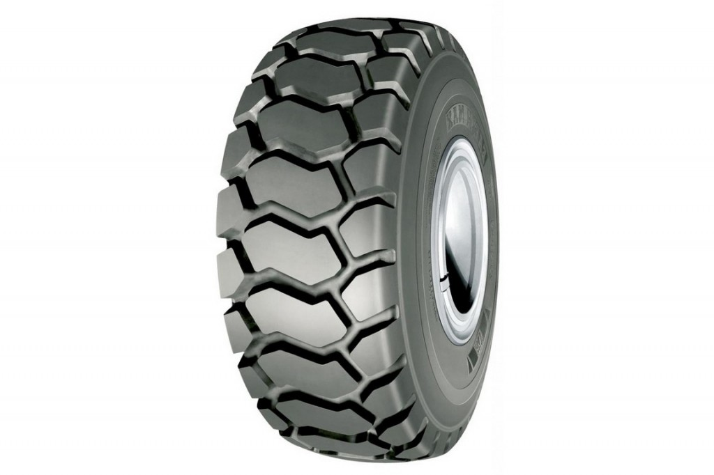 BKT Tires Canada Inc. - Earthmax SR 30 Tires