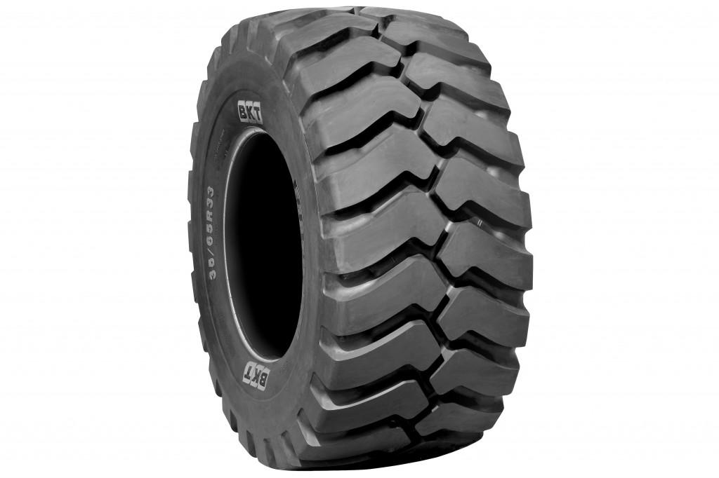 BKT Tires Canada Inc. - Earthmax SR 49 Tires
